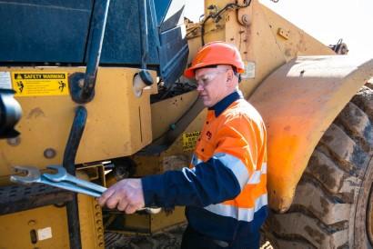 Hydraulic Pump Repairs Sydney