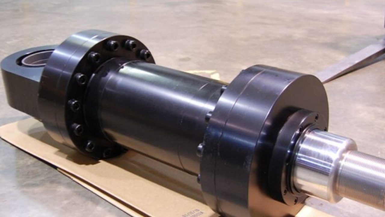 All You Need To Know About Repairing Hydraulic Cylinders Rams Ryco 24 7