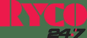 Ryco 24/7 Ingleburn logo