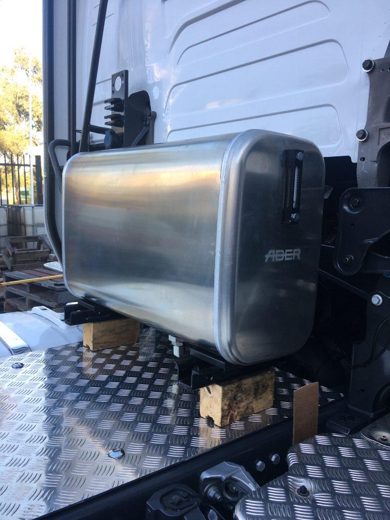 ABER Hydraulic Pump